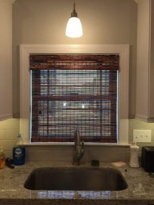 Advantages of Woven Wood Vertical Shades