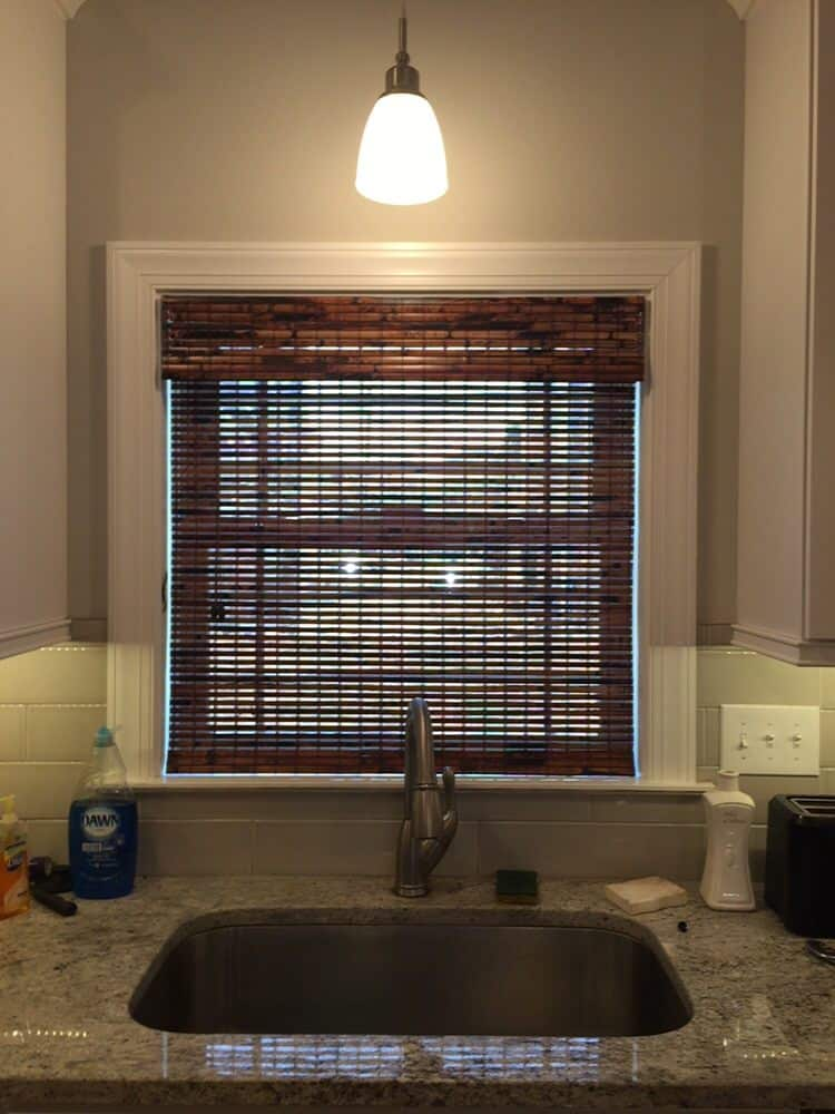 Advantages Of Woven Wood Vertical Shades Blinds Brothers