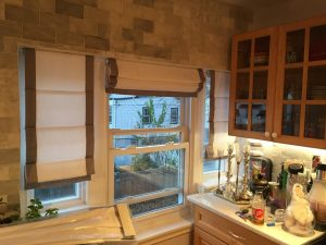 The Best Kitchen Sink Window Treatments | Blinds Brothers