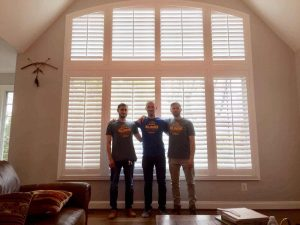 Why Blinds Brothers Uses Mortise and Tenon Joints in Plantation Shutters