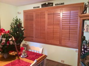 shutters in Bucks County