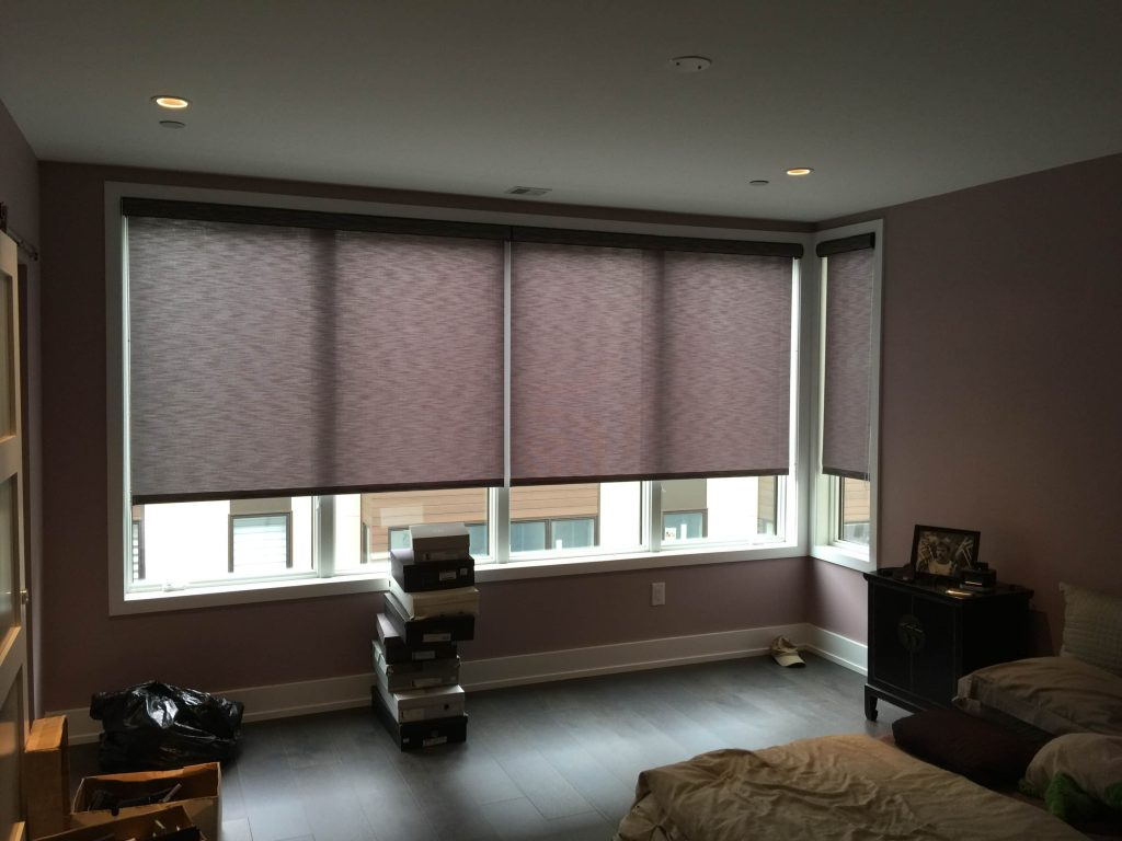 Benefits Of Interior Solar Shades Blinds Brothers