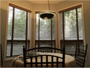 Blinds in King of Prussia