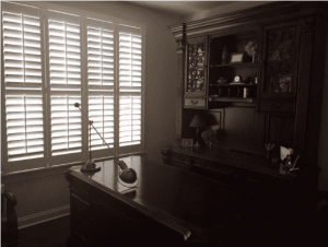 Are Plantation Shutters in Delaware County, PA Right for You?