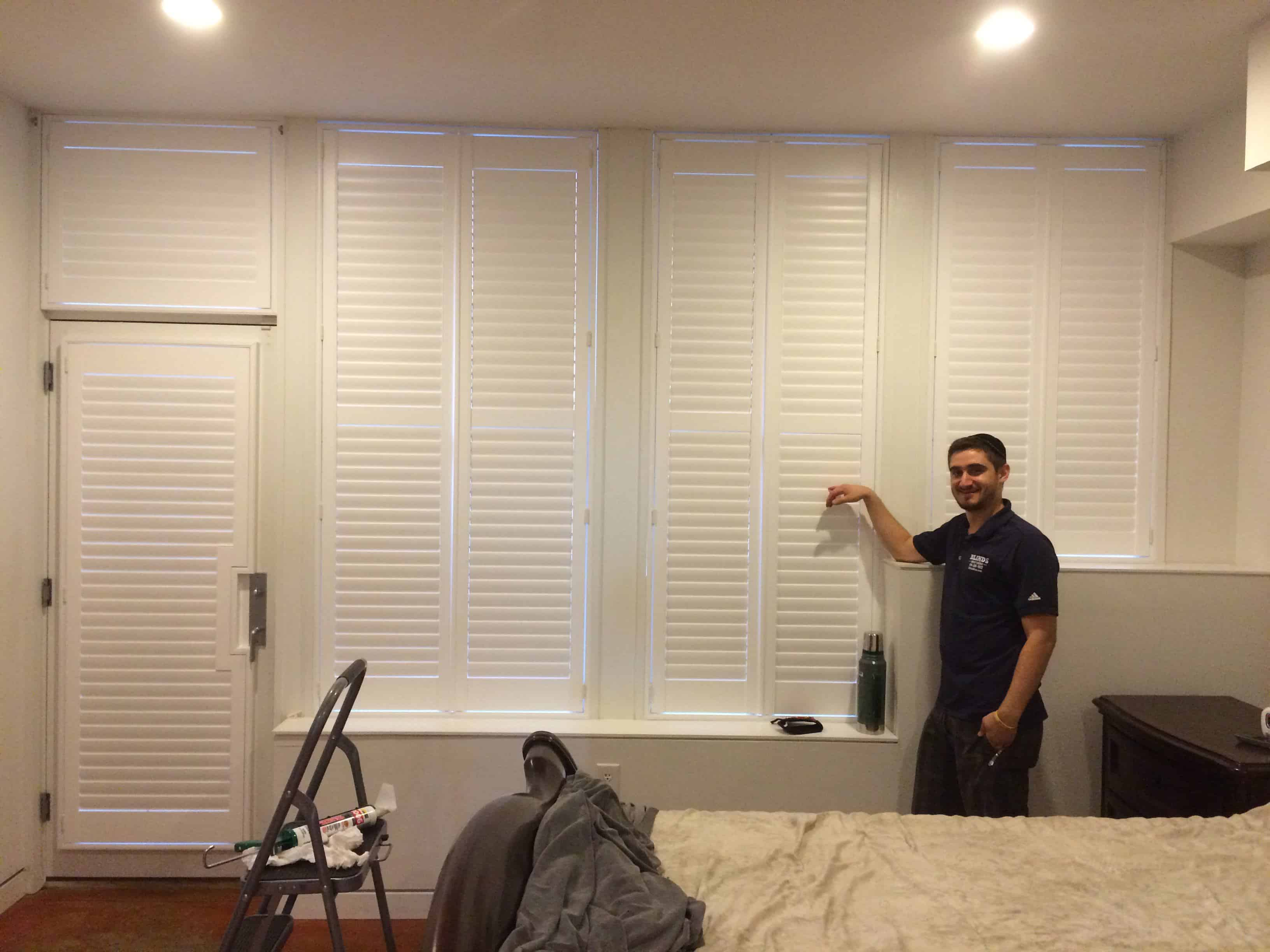 Blinds Installation Cost And The Advantages Of Working