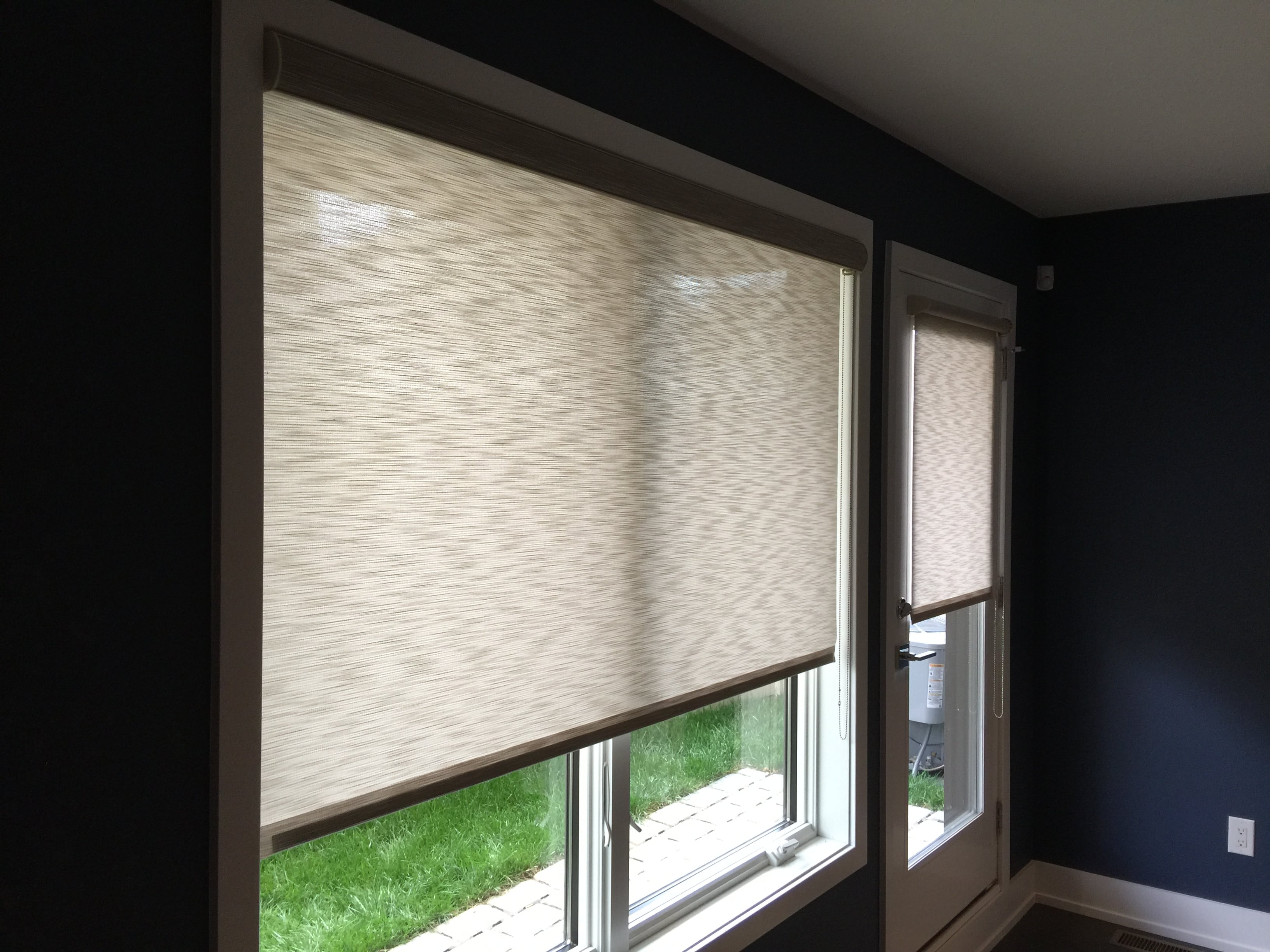 solar horizontal the blinds treatments b window home shades depot shade n