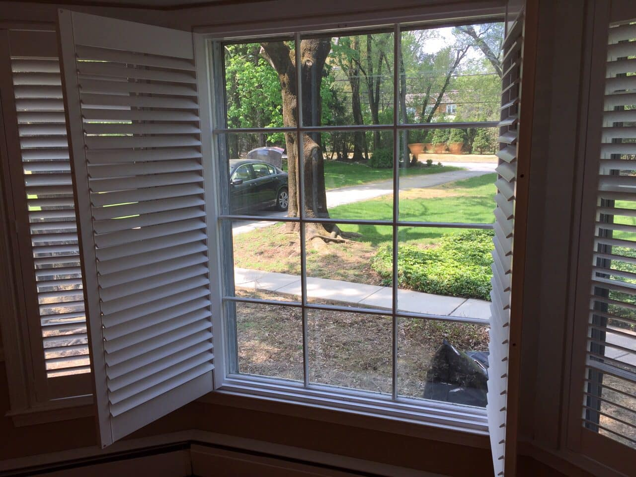 High Quality Plantation Shutters In New