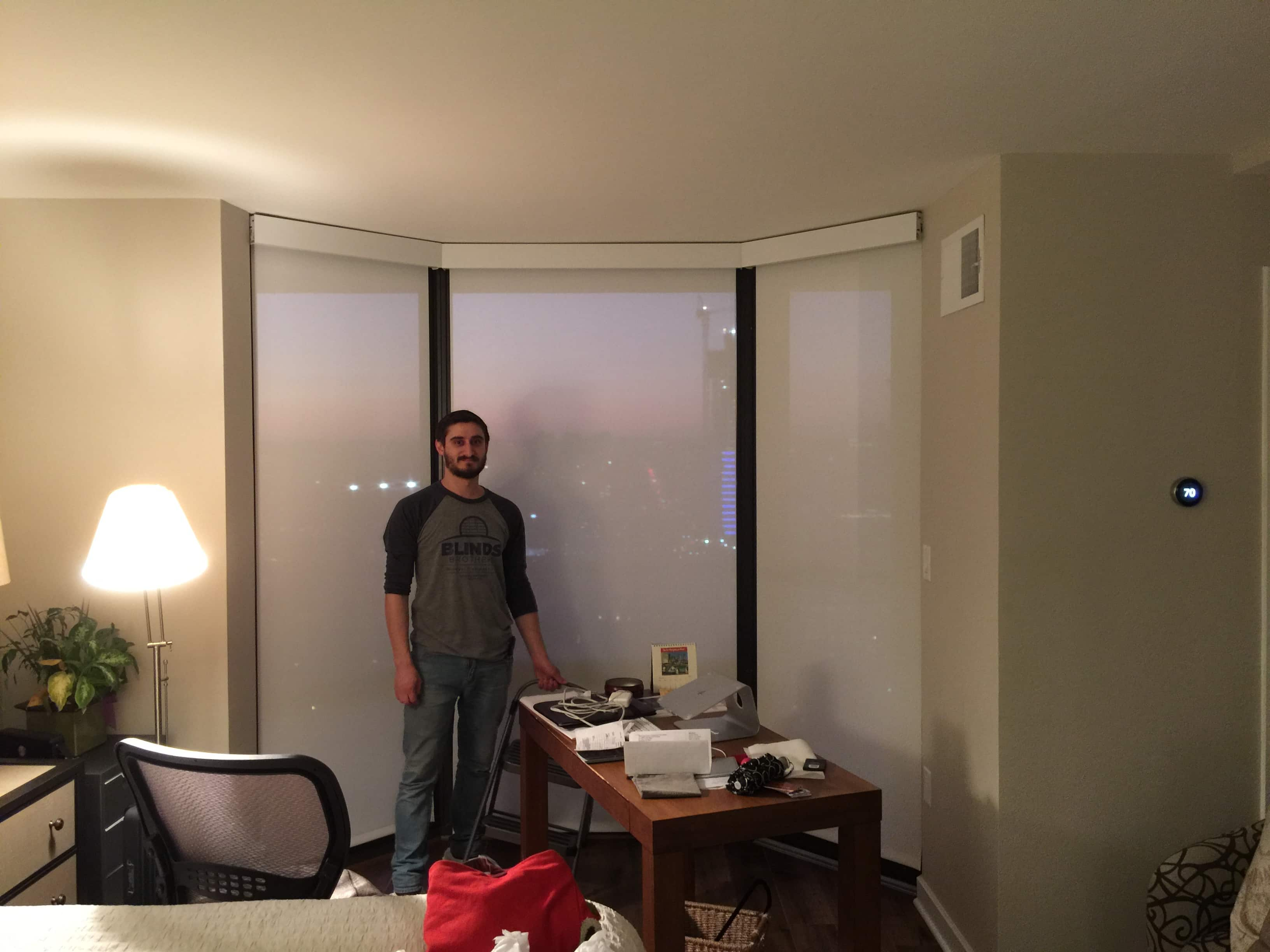 How To Choose Window Treatments Blinds Brothers
