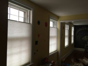 What Are Cellular Shades?