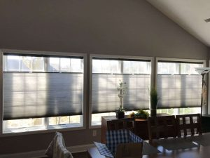 what are honeycomb blinds