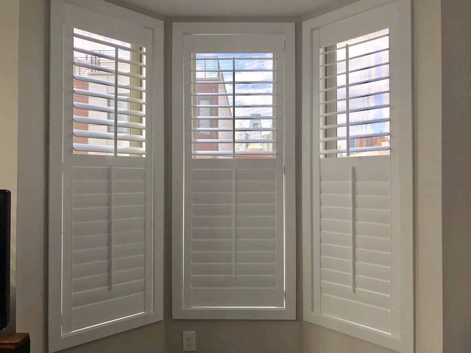 Do Plantation Shutters Make Rooms Dark Blinds Brothers