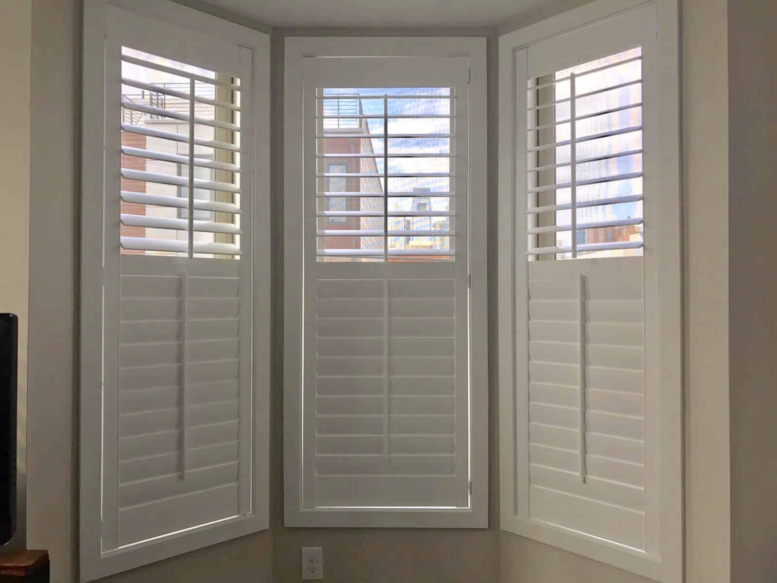 Do Plantation Shutters Make Rooms Dark Blinds Brothers