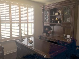 How Different Plantation Shutter Styles Look Great in Any Room