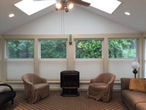 What Are the Benefits of Transparent Window Shades?