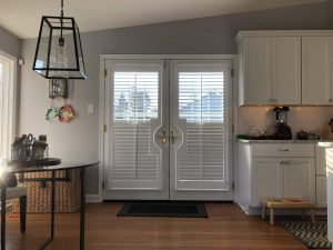 Features of Customizable Window Treatments with Plantation Shutters