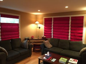 How to Get Custom, Color Window Treatments for Your Home