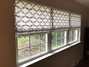 Options and Benefits of Automatic Roman Shades