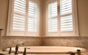 Variety of Custom Plantation Shutters Options for Your Home