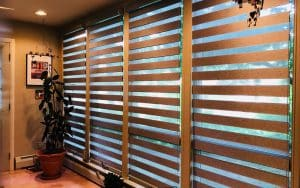 special order faux wood blinds