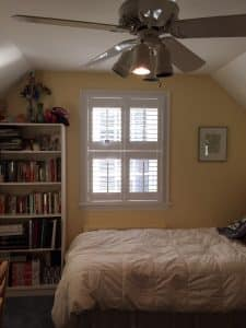 unusual window treatments