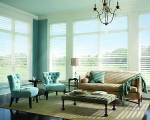 how to install electric blinds