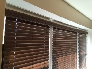 different sorts of blinds