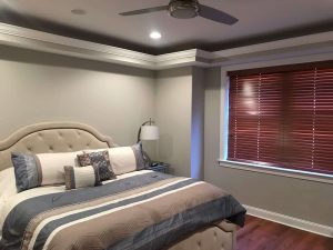 what are the different types of blinds you can get