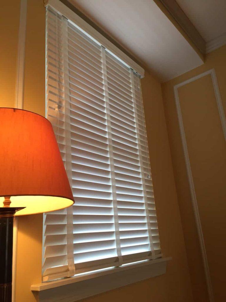 how long do blinds last