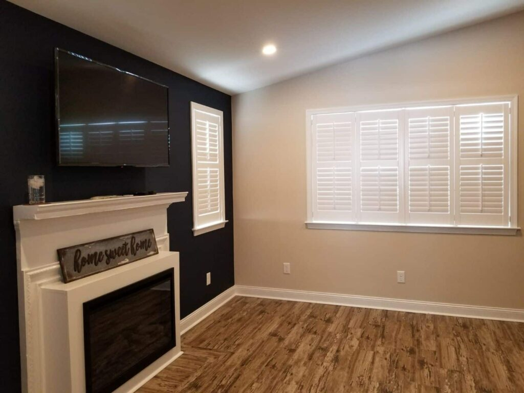, shades and shutters the Blinds Bros. have to offer.